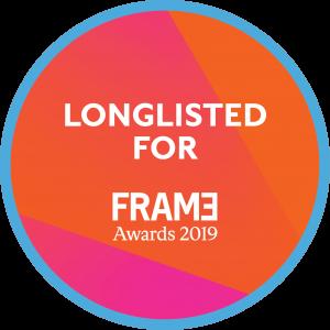 Frame awards 2019